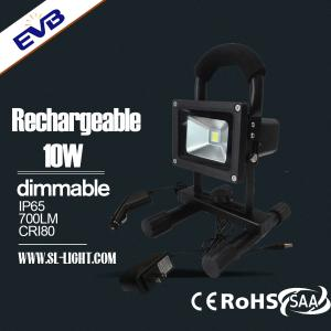 China 20W Rechargeable Floodlight on sale