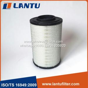China VOLVO truck air filter  P527682  C341300  A-5023  R1053  used for caterpillar engine  from china manufacturer on sale