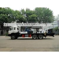 350m Dongfeng 6x4 EQ5250TZJ Drilling Platform Truck,Dongfeng Camions,Dongfeng Truck