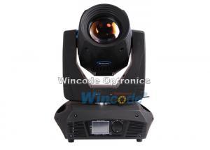 China Big Concert Show 15R Beam Moving Head Light 330W With Custom Design LOGO on sale