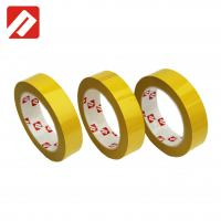 China high tempreture electrical insulation mylar polyester film tape for transformer factory on sale