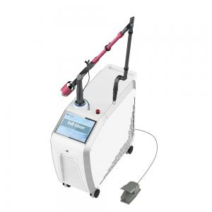 China Q-Switched Nd:YAG Laser Therapy Systems ExQ-Laser on sale