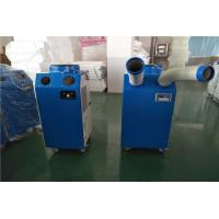 3500w Temporary Air Conditioning R410a Industrial Temporary Commercial Ac Units