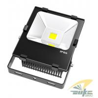 China Fin Heat Sink High Efficiency 30 Watt Outdoor LED Flood Light 2750lm Displacing 100W HID on sale