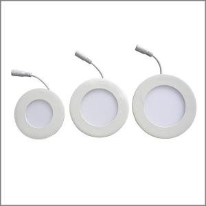 China Panel Lights Item Type and Aluminum Alloy Lamp Body Material 24W led panel light with CE on sale