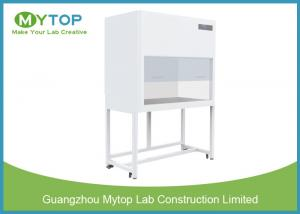 China Laboratory Laminar Flow Biosafety Cabinet / Laminar Flow Bench For Clean Room on sale