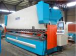 Two Axis Press Brake Machine Numeric Control With Bending Length 2500mm-3200mm