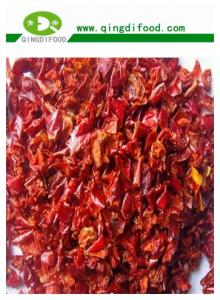 China dehydrated red chili on sale