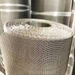 0.02-2.0mm Stainless Steel Micro Dutch Weave Wire Mesh Durable For Filtration