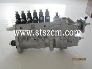 China 6152-72-1211 komatsu pc400-6 engine parts fuel injection pump price on sale