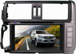 China TOYOTA 2010 PRADO android car dvd players with 3G,wifi wholesale