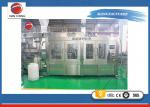 China 10000bph Automatic Drinking / Mineral Water Filling Machine PLC + Touch Screen Control wholesale
