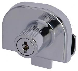 China 248 Series Double Glass Door Locks on sale