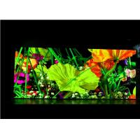 Highlight Super Thin Led Panel Screen Indoor , Led Display Board For Video