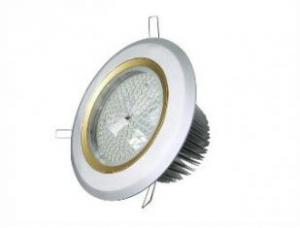 China 1W warm white Cree Aluminium alloy recessed led downlight lamps 2700 - 3300K for Cabinet on sale