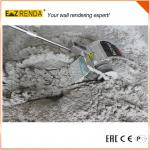 China Safe Ground Mixing 2 Bag Concrete Mixer For Rent Easy Operation wholesale