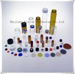 Tubos de ensaio de China hplc/gc, tubos de ensaio do laboratório