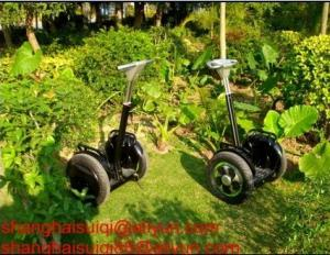 China personal scooter, balance scooter 2-wheel SEGWAY, city scooter, stand-up scooter , chairot scooter SQ-Q3 on sale