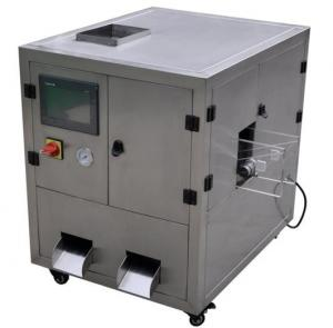 China Cigiretee Tabacco Tube Filling Machine on sale
