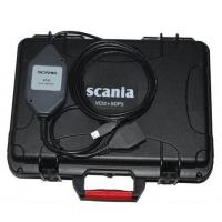 Scania VCI II Heavy Duty Truck Diagnostic Tools , SCANIA VCI 2 Multi-language