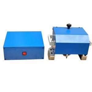 China OEM Metal Vin Punching Machine Pneumatic Type PC Controller More Than 10 Years on sale