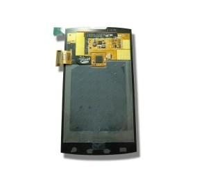 China Cell Phone LCD Screen Replacement , For Samsung I897 Samsung Repair Parts on sale