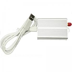 China AMR Wireless Data Transmission Module , Wireless Data RF Module USB 500mW on sale