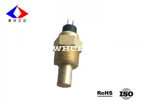 China Engine Coolant Antifreeze Marine Engine Temperature Sensor M12x1.5 , Auto Temp Switch on sale