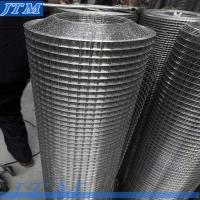 China [Best Quality]Stainless steel bird cage welded wire mesh roll on sale