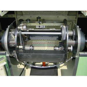 China HR-DA500 Wire and Cabling Machinery For Wisting 2 Core Wire of Telephone Cable, CAT5 on sale