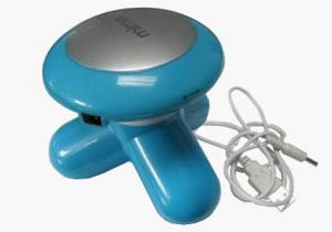 China Middle-aged and the old use mini Electric Massager relax the whole body enervous nerve on sale