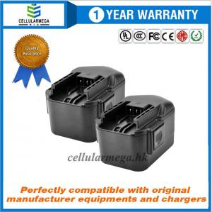 China Cellularmega Milwaukee Rechargeable 14.4V High Capacity 2000mAh Replacement Power Tool Battery for Milwaukee 0514-20 051 on sale