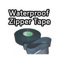 Waterproof Zipper Tape