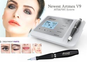 China BIO V9 PMU Tattoo Machine Permanent Makeup Machine For Eyebrow Lip Eyeline on sale