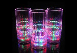 China Promotional LED Flashing Cup For Party on sale