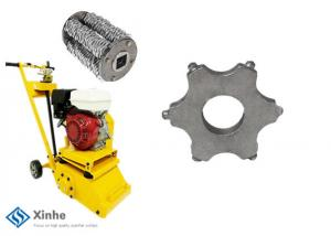 China Tct Carbide Scarifier Cutters For Edco / Airtec / Sase / Kutrite Scarifying Tools on sale