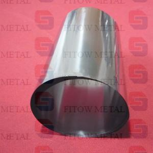 China R04210-2/RO4261-4 R04200-1 high pure cold rolling Foil, sheet, plate made of Niobium on sale