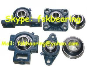 China UCP / UCF Pillow Block Bearing Assembly Parts with Set Screw on sale