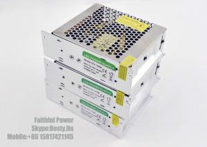 China 12V 10A AC DC Switching Power Supply 120 W Aluminum LED Power Supply Constant Voltage LED Driver on sale