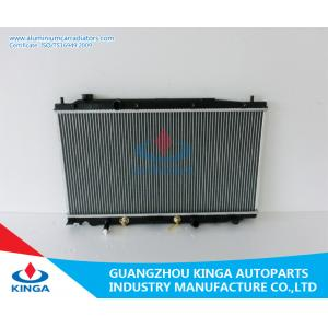 China 19010 - Honda Aluminum Radiator For Fit 2009 AT Tube Fin Core Swich Type on sale