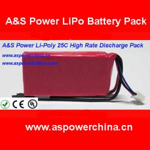 China 3200mAh Lipo Rechargeable 12V RC Car Battery Pack on sale