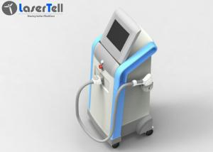China Triple Wavelength Diode IPL Laser rf facial machine 1 - 10Hz Frequency Accurate Treatment on sale
