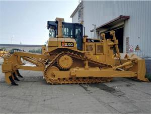 China HBXG SD7N 230HP Engine Crawler Bulldozer With 404mm Min. Ground Clearance on sale