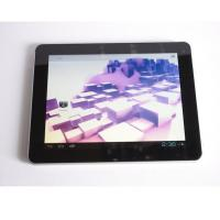China 3G Phone Call And Wifi 9.7 Inch Android Tablet PC With Dual Core CPU on sale