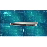 China ASA 5500 Series Enterprise Security Firewall Memory 8GB With SW / 1GE Mgmt / AC on sale