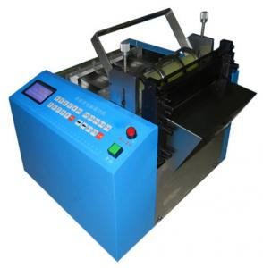China LM-200S Non-Adhesive Cutters for dispenses, measures, and cuts non-adhesive materials on sale