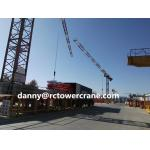 MC80 TC5013-5t Tower Crane