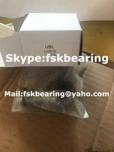 China Right Hand Threaded LHS10 Rod Ends Linear Motion Bearings With Plain Bearings Housing Units on sale