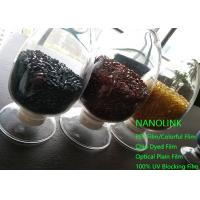 Non Toxic Negative Ion Release Masterbatch For Purifying Air Eliminating Pollution