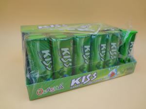 China Bolso portátil hortelã comprimida do beijo de doces Flavored com Sugarless dietético on sale